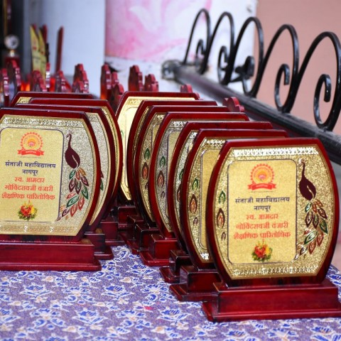 Award Distribution - 2019