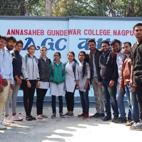 Student Exchange Programme 2019-20