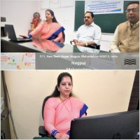 National Webinar on Benchmarking Quality Enhancement Initiatives through Innovative Practices